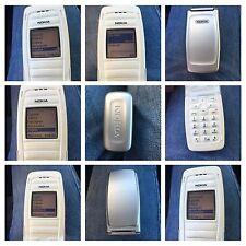 CELLULARE NOKIA 2650 GSM PIEGHEVOLE UNLOCKED SIM FREE DEBLOQUE