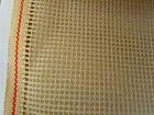 Zweigart Weich Interlock Teppich Machen Wandteppiche Leinen 7.5 Hpi 120 Breite X