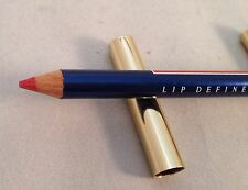 Alexandra De Markoff Lip Definer With Vitamins * Crimson*