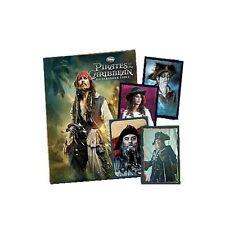 Piraten der Karibik Aufkleber-Sammlung - 20 Packungen mit Neu & verpackt sticker
