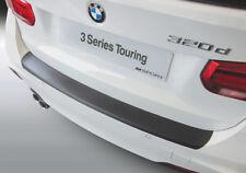 BMW Genuine Rear Bumper Edge Protector Guard 3 Series Touring F31 51472412729