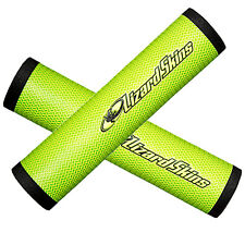 Lizard Skins DSP Grip 30.3mm MTB Mountain Bike Grips - Green