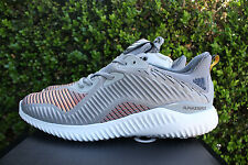 ADIDAS ALPHABOUNCE HPC SZ 11 MULTI SOLID GREY UTILITY CORE BLACK BB9049