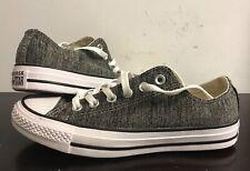 Converse Unisex Sneaker Men 6, Women 8, 6UK, 39EUR. Dark Grey. 155375F. New