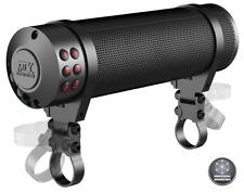 MTX MUDHSB-B 6 Speaker Bluetooth Motorcycle Handlebar Speaker System 6 SPEAKERS