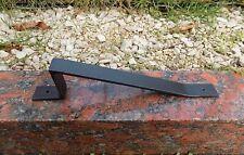 Handmade Iron Handle Modern Style Handles Barn Door Hardware Door Handle