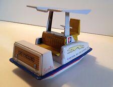 1964 New York World's Fair Greyhound Escorter Friction-Powered Toy (very rare)