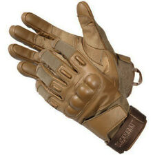 BLACKHAWK FURY HD WITH NOMEX GAUNTLET GLOVES - 8151MDCT - COYOTE TAN - FORCES