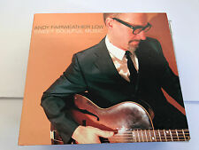 Andy Fairweather Low - Sweet Soulful Music (2008) V NR MINT DIGIPAK CD