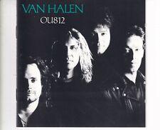 CD VAN HALENou812GERMAN EX+ (R3562)