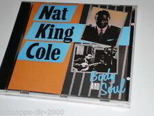NAT KING COLE BODY AND SOUL CD NEUWERTIG MISS THING SWEET GEORGIA BROWN LAST BUT