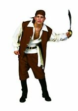 Rg Costumes 80271 Caribbean Pirate (Standard;One Size)
