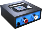 Best Bluetooth Audio Receivers - Bluetooth Audio Adapter for Music Streaming Sound System Review