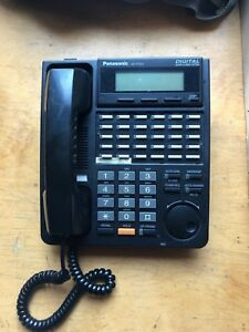 Panasonic KX-T7453B Digital Proprietary 30 button telephone