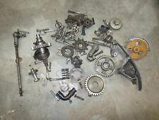 1983 Yamaha YTM200 YTM 200 ATC Engine Bolts Gears Miscellaneous NW51