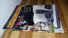 RUOTECLASSICHE # 144-NOVEMBRE 2000-ALFA ROMEO-AUTOBIANCHI A112 ABARTH