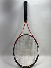Wilson NCode Pro Staff Six One 95 Tennis Racquet 4 3/8 N Code 18x20 Needs Grip
