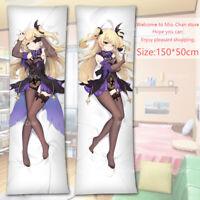 Made to Order Fischl Genshin Impact DrAltruist Tricot Dakimakura