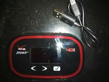 Novatel MiFi Jetpack 4G LTE Verizon Wireless Mobile Hotspot 5510L, 649496018542