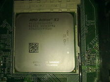 AMD Athlon X2 Super Low Potencia 22W CPU ADJ3250IAA5DO/Procesador AM2 Dual Core
