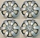 4x-16-Hubcap-Fits-Toyota-Camry-2005-2006-2007-2008-2009-2010-2011-Wheel-Cover