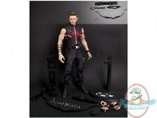 1/6 Scale Movie Masterpiece The Avengers Hawkeye by Hot Toys (Used)