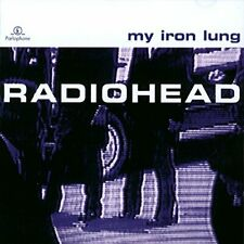 My Iron Lung By Radiohead.