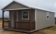 Tiny House, Park Home, Modular House, Cottage, Cabin 12 x 20 Customizable