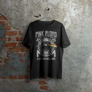 Pink Floyd on Tour 1972 Tshirt