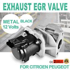 Vanne EGR 1618NR 12 Volts 1.6HDI pour Peugeot/Citroen/Ford/Volvo/Suzuki