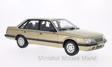 #018 - BoS Opel Senator A2 3.0 CD - metallic-beige  - 1984 - 1:18