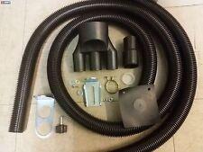 Absaug-Set mit 100 mm Ø D271054 für D27107 D27107XPS