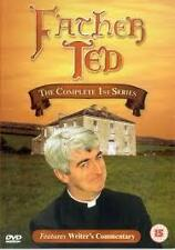 FATHER TED- THE COMPLETE FIRST SERIES  (DVD, 2-DISC) R-2,4, VERY GOOD, FREE POST