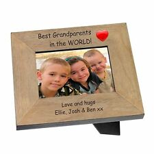 Modern Wooden Standard Photo & Picture Frames