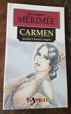 Prosper Mérimé: Carmen - Quando il destino è zingaro, Demetra 1995