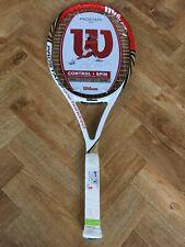 Wilson ProStaff Tennis Racket One Hundred Lite BLX Signature Series GRIP L3 NEW