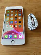 Apple iPhone 8 Plus - 64GB - A1897 (GSM) (Unlocked) - Gold