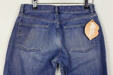 VINTAGE Mens DIESEL Jeans STRAIGHT Button Fly SKINT W30 L29 Old School 90's P8