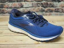 Men's Brooks Ghost 12 True Blue Running Shoe  *110316455