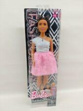 Barbie Fashionistas Doll  #65 Powder Pink Lace
