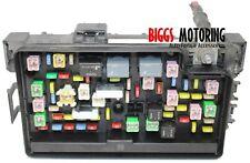 2009 Dodge Ram 1500 TIPM Integrated Power Fuse Box Module 04692123AE