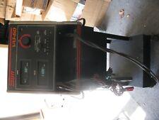 SUN ELECTRIC VAT-60 BATTERY & ALTERNATOR AUTO CAR AUTOMOTIVE TESTER
