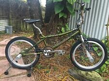 Gt Pro Performer Bmx Freestyle Bike