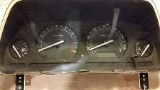 Land Rover Freelander I Speedo Reloj Cuadro De Instrumentos diales de YAC500330 (3141)