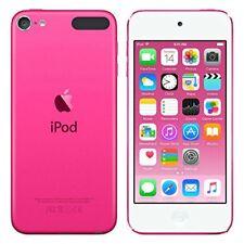 Apple iPod Touch 6th Generation 32GB Gen 6 i Pod 32 GB MKHQ2LL/A Pink