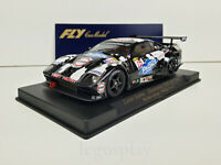 Slot Car Scalextric Fly 88035 Lister Storm Silverstone #15 Fia Gt 2000 A-402