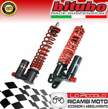 SHOCK ABSORBER FRONT AND REAR BITUBO GAS VESPA 125 150 200 PX