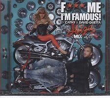 David Guetta - Fmif: Ibiza Mix 2011 CD