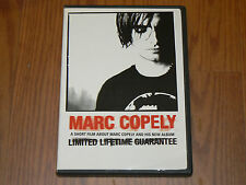Marc Copely A Short Film About His New Album Limited Time Guarantee DVD (2002)