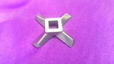 ORIGINALE Moulinex Tritacarne Macinino Stella Lama Cutter HV8 HV10 SS193517 SS-193517